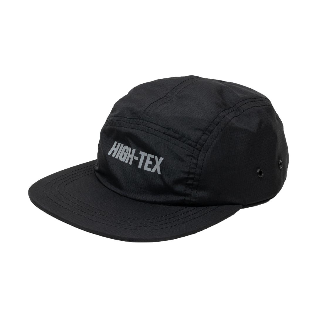 BONE HIGH 5 PANEL TEX BLACK