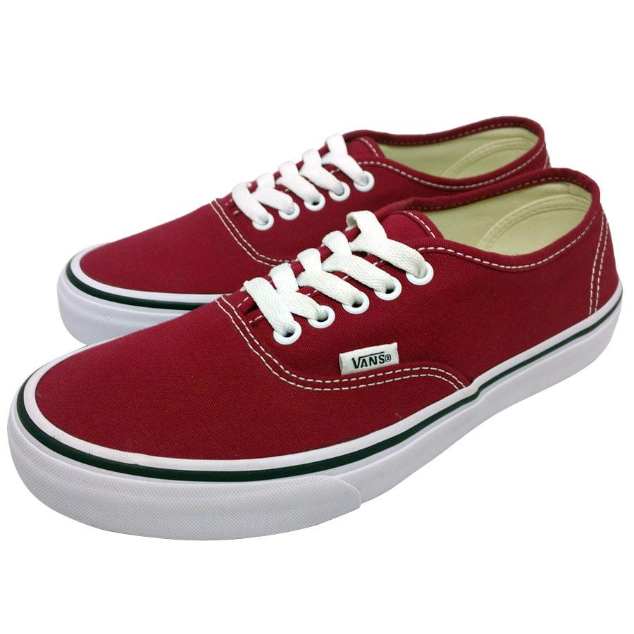 Tênis Vans Authentic Rumba Red