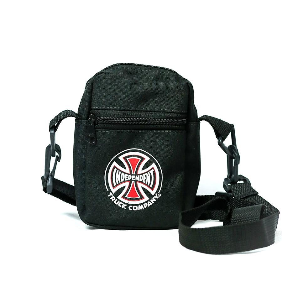 Bolsa Shoulder Bag Independent Label Black