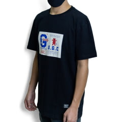 CAMISETA GRIZZLY NOTHING GRIPS BETTER TEE