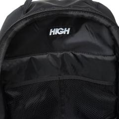 MOCHILA HIGH OVERALL BACKPACK BLACK