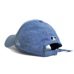 Boné New Era 920 ST Core Maps LA Dodgers MLB Aba Curva Azul Strapback