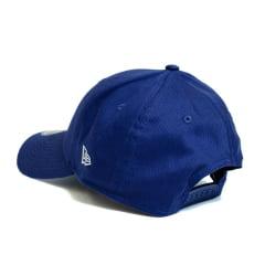 Boné New Era 940 SN Sport Special LA Dodgers MLB Aba Curva Azul Snapback