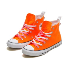 TENIS CONVERSE ALL STAR FLUOR
