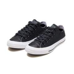 TÊNIS CONVERSE CHUCK TAYLOR ALL STAR BLACKOUT PRETO