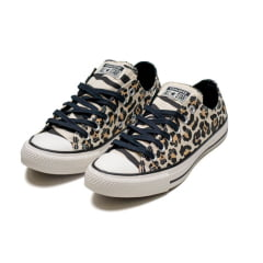 TENIS CONVERSE ALL STAR ANIMAL PRINT