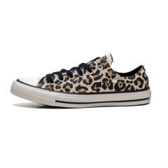 TÊNIS CONVERSE CHUCK TAYLOR ALL STAR ANIMAL PRINT