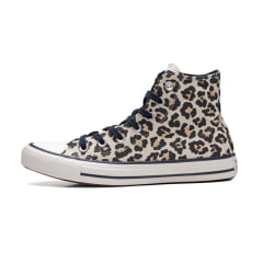 TENIS CONVERSE ALL STAR ANIMAL PRINT MID