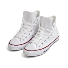 TENIS CONVERSE ALL STAR MID COURO