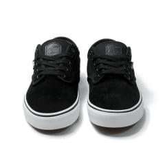 Tênis Vans Chima Ferguson Pro Black White