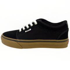 Tênis Vans Chukka Low Black Gum