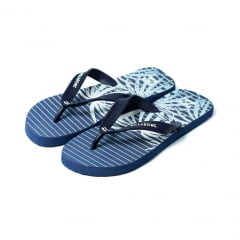 Chinelo Billabong All Day Azul Marinho