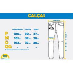 CALCA HIGH CARGO TRACK PANTS BLACK