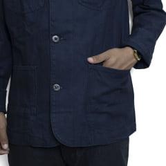 Jaqueta Blazer MCD Indigo Azul