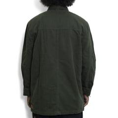 Jaqueta MCD Camouflage Verde