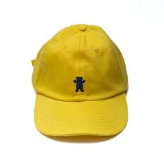 BONE GRIZZLY OG BEAR DAD HAT
