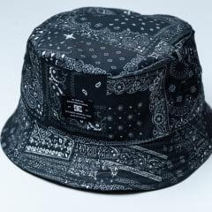 BUCKET DC RANDOM BUCKET HAT