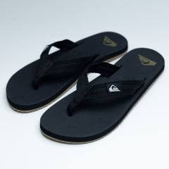 CHINELO QUIKSILVER LAYBACK DOUBLE