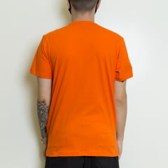 CAMISETA OAKLEY MARK II LARANJA