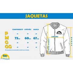 Jaqueta Element Alder PLM Cinza