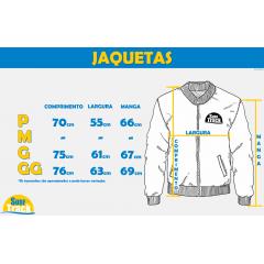 JAQUETA ELEMENT BASIC