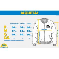 JAQUETA REDBULL SKATE GENERATION PRETA