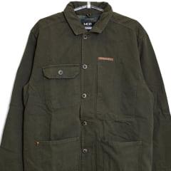 Camisa MCD Camoufla Verde