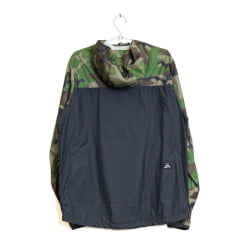 Jaqueta Corta Vento Nike Sb Anorak Jacket Camuflada